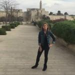 THE OLD CITY JERUSALEM