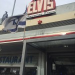 ELVIS GAS STATION JERUSALEM