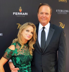 LA Emmys with Mr G