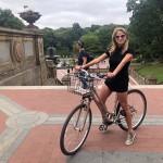 Bethesda Fountain Central Park